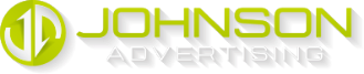 Johnson Advertising Logo